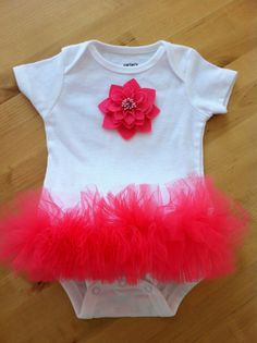 "what a girly ""tutu"""