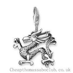 http://www.cheapsthomassobostore.co.uk/popular-thomas-sabo-silver-dragon-animal-charm-004-online-shop.html  Greatest Thomas Sabo Silver Dragon Animal Charm 004 Onlinesales
