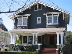#craftsman #home #ourquarters
