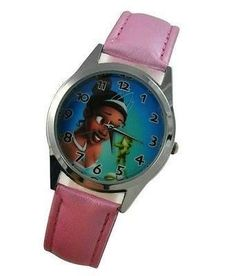 New Frog Princess Tiana Wrist Quartz Lady Man Girl Child Boy Watch 287