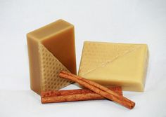 $9  200g Natural BEESWAX ingot | 100 grams (3.5 oz) each - NOT bleached