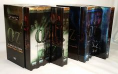 Oz - The Complete First & Second Seasons - VHS Tape Box Sets - HBO Series