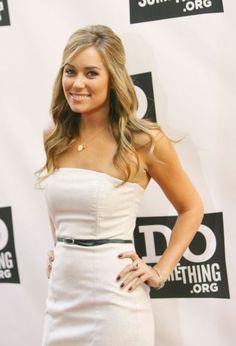 Lauren Conrad White Dresses