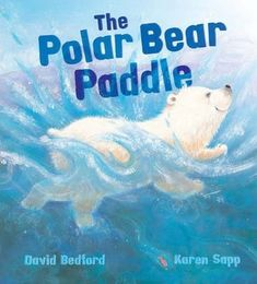 Arctic Polar Bears, Baby Pool, Young Family, Story Time, Book Publishing, New Friends, Paddle, Childrens Books, Swimming