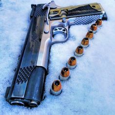 Kimber 1911, Colt 1911, Firearms, Hand Guns, Pistols, Man Cave, Knives, Models, Guns