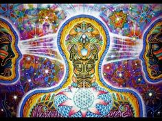 The DMT/Ayahuasca Journey Explained → Graham Hancock ☮ David Icke  Wow!! Really fab piece on the plant medicine Ayahuasca from 2 great minds. Love it! If just HALF the world population drank this all on the same weekend, War would STOP permanently! ♥