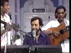 Mas Que Nada  - Jorge Ben Jor, Sérgio Mendes, Gilberto Gil