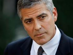 Then what does that make you George? You've been on the wrong side of the American people for years! You'd turn into a bigger shithead if Obama made a sudden stop!  George Clooney: Trump is a 'Xenophobic Fascist -