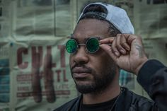 En écoute: Shash'U – Thru Da Night + PWRFNK | Actualité musicale | Voir.ca