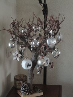 Alternative christmastree.