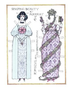Legacy Pride Paper Doll Volume I Num. IV - Katerine Coss - Picasa Web Albums