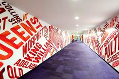 THERE Design - Westpac office space