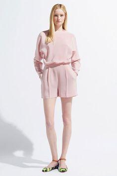 Resort 2014 Trends: First Blush