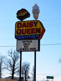Daisy Queen - Marshall, Arkansas #AETN #BeMore