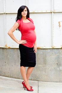 affordable basics for the bump