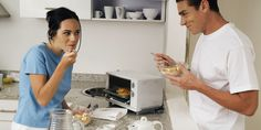 Husband Returns Toaster Oven to Store Without Realizing His Wife Hid THIS In It