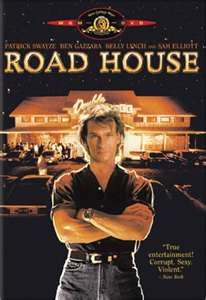 Image Search Results for roadhouse the movie