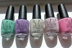 L-R: Mermaid's Tears, Planks a Lot, Skull & Crossbones, Steady as She Rose, Sparrow Me The Drama  yes i own all of these =P