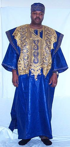 1000 Images About AGBADA FOR MEN On Pinterest