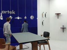 Artek  | Salone del Mobile Milano