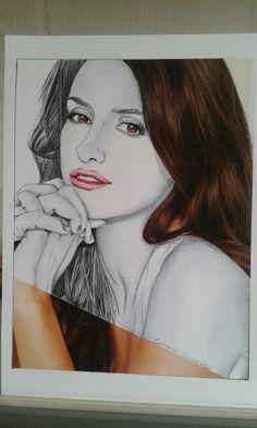 Canetas esferográfica #bic #BicBrasil @lierbethsousa_art #boligrafo #ballpoint #caneta #art #dibujo #drawings #desenhos