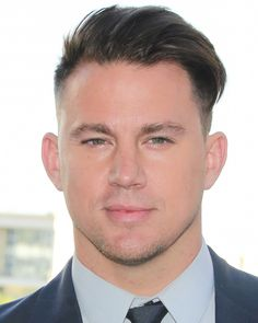 Cool Best Channing Tatum Haircut and Hairstyles 2016 Check more at http://menshairstylesweb.com/best-channing-tatum-haircut-styles/
