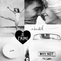 MOODboard | Je T'aime. Inspired BY COLOR #anke