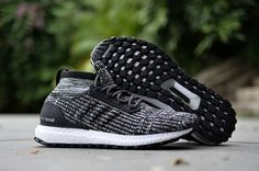 d566f651af6d0 Cheap Adidas Ultra BOOST ATR UB3.0 Unisex Black White Only Price  65 To  Worldwide and Free Shipping whatsapp 8613328373859