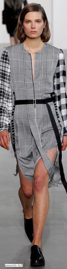 Calvin Klein Collection - Fall Winter 2016/2017 ♕BOUTIQUE CHIC♕