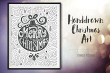 Artistic Christmas Cards