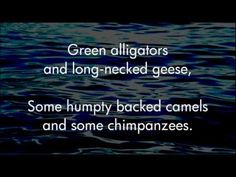 The Unicorn Song - The Irish Rovers - Lyrics , - YouTube