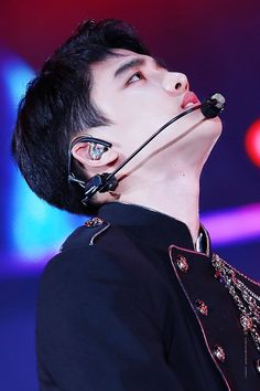170603 - D.O at Dream Concert 2017 (cr.Missing U) | Twitter