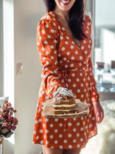 Most Delicious Recipe, Anna, Gluten Free, Yummy Food, Dresses With Sleeves, Fashion, Gowns With Sleeves, Moda, Glutenfree