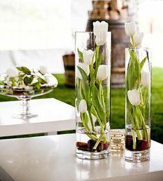 ... encontrarás gran variedad de flores artificiales de alta calidad