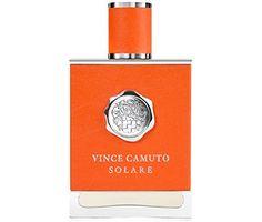 Vince Camuto Solare FOR MEN by Parlux Fragrances – 3.4 oz EDT Spray  http://www.themenperfume.com/vince-camuto-solare-for-men-by-parlux-fragrances-3-4-oz-edt-spray/