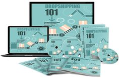 Dropshipping 101 - Learn how to build a six figure online physical products business without spending a dime on inventory with the dropshipping 101 video course. Learn more at https://www.nichevideogalore.com/store/dropshipping-101/