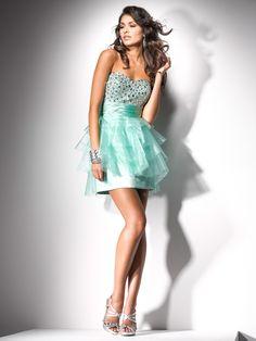 Vestidos Corte Princesa para Coctel - Para Más Información Ingresa en: http://vestidosdenochecortos.com/vestidos-corte-princesa-para-coctel/
