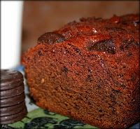 {Girl Scout} Thin Mint Cookie Amish Friendship Bread Recipe