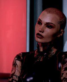 abrudas Mass effect The Witcher Wild Hunt, Mass Effect 2, Commander Shepard, Critical Role Fan Art, 3d Character, Dragon Age, Milky Way, Concept Art, Artist