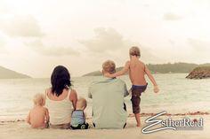 Family Shoot, Seychelles - Gallery - Esther Reid