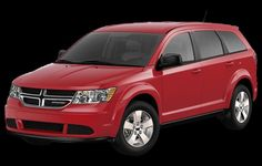 Find out more about Dodge Journey SE specifications and pricing.