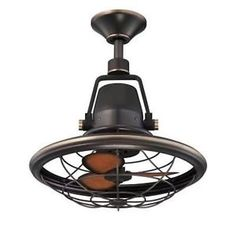 rustic copper ceiling fan cobre patio y porches delanteros