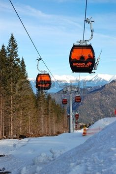 9: Jasna Low Tatras is the largest ski resort in Slovakia