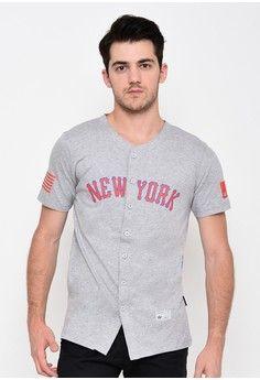 Pria > Pakaian > Atasan > Kaos > Jersey Newyork 7 > 17seven Original