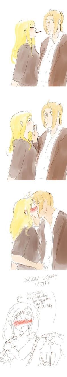 EdxWin pocky game by  yuuba