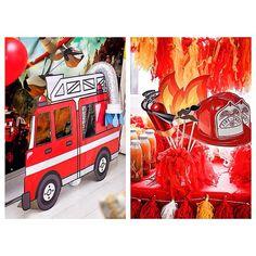 Сегодня делали праздник для наших любимых клиентов. Очень приятно когда твои клиенты становиться друзьями)))) А еще очень рады невероятно интересным идеям праздников!!! Мы с удовольствием реализовали идею малыша, который мечтает стать пожарником!!! Элементы декора пожарной вечеринки. #фотозона #пожар #пожарник #пожарнаямашина #фотоатрибутика #детскийпраздник #запорожье #декор #birthday #barbarisevent #fire #fireman #photobooth #dropwall #props
