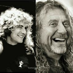 Some people just get better with age. #RobertPlant