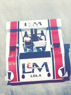 Lola T260 Chevrolet