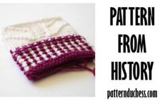 Pattern From History Simple Texture from 1961 Knitting Blogs, Knitting Patterns, Swatch, Texture, History, Simple, Knit Patterns, Knitting Paterns, Historia