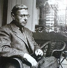 Jean-Paul Charles Aymard Sartre (21 June 1905– 15 April 1980) was a French existentialist philosopher, playwright, novelist, screenwriter, political activist, biographer, and literary critic. He was one of the leading figures in 20th century French philosophy and Marxism, and was one of the key figures in the philosophy of existentialism.